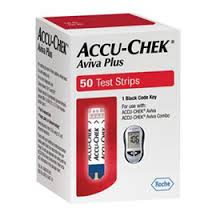 We Buy Accu-Chek Aviva Plus - Sell Diabetic Test Strips