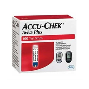 We Buy Accu-Chek Aviva Plus Test Strips - Sell Diabetic Test Strips - Fast Cash Strips