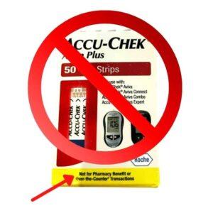 We Buy Accu-Chek Aviva Plus Test Strips - Sell Diabetic Test Strips - Fast Cash Strips