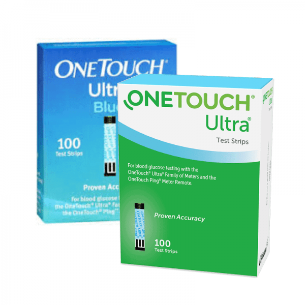 We Buy One Touch Ultra Test Strips - Sell Diabetic Test Strips