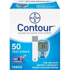 We Buy Bayer Contour Test Strips - Sell Diabetic Test Strips - Fast Cash Strips