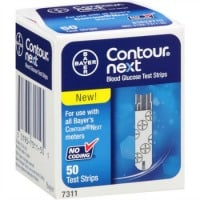 We Buy Bayer Contour Next Test Strips - Sell Diabetic Test Strips