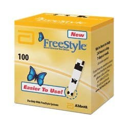 We buy Freestyle test strips - Fast Cash Strips - cash for diabetic test strips - Freestyle