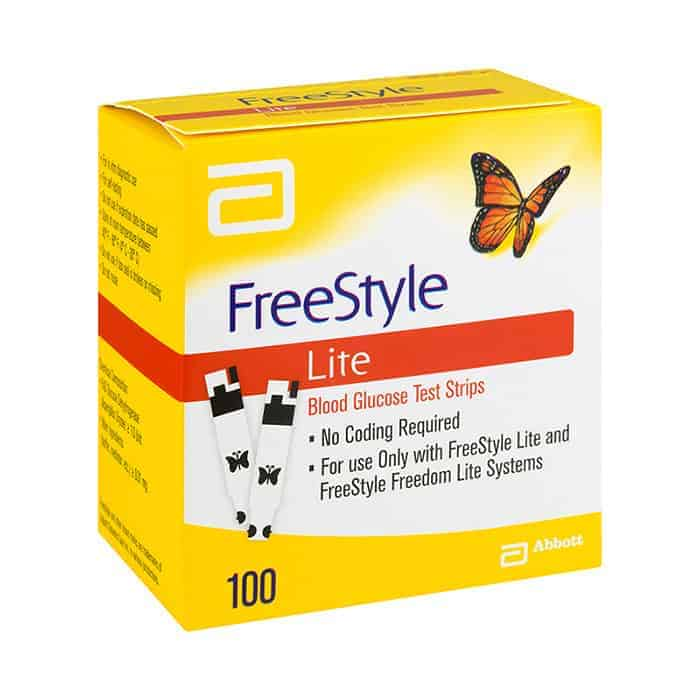 We buy Freestyle Lite strips - get cash for diabetic test strips