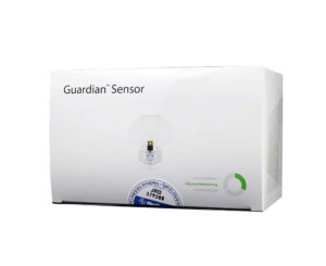 Sell Medtronic Guardian Sensor 3 - Sell Test Strips - Fast Cash Strips