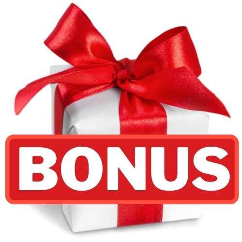Fast Cash Strips bonus