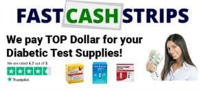 Selling Test Strips - Cash For Diabetic Test Strips
