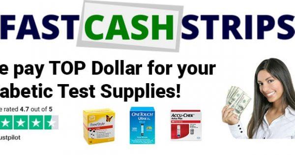 Fast Cash Strips