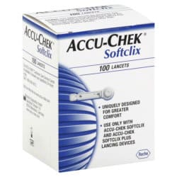 We Buy Accu-Chek Softclix Lancets - Sell Diabetic Test Strips - Fast Cash Strips - Sell Test Strips