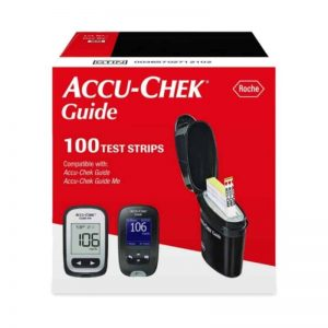 Sell Accu Chek Guide 100ct test strips - Sell Test Strips - Fast Cash Strips