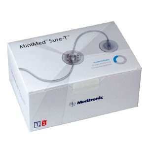 Sell Minimed Sure-T MMT-874 Infusion Set Insulin Supplies - Fast Cash Strips