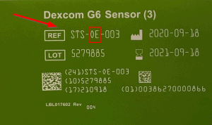 We Buy Dexcom G6 Sensors - Sell Diabetic Supplies - Fast Cash Strips