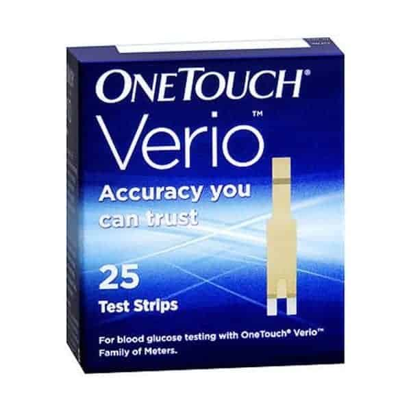 We Buy One Touch Verio Test Strips - Sell Diabetic Test Strips - Fast Cash Strips - Sell Test Strips